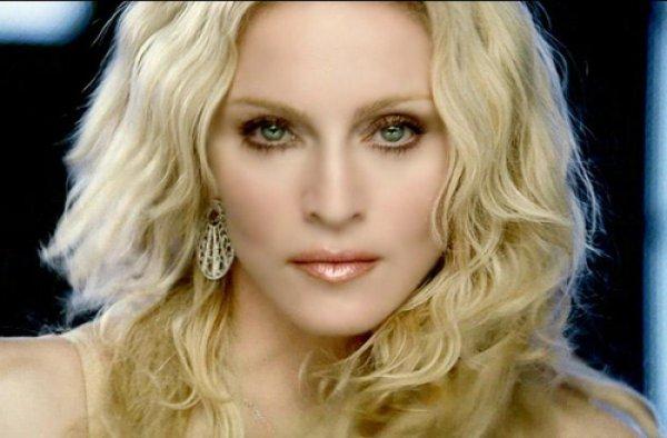 Бразильский певец обвинили Мадонну в плагиате его песни