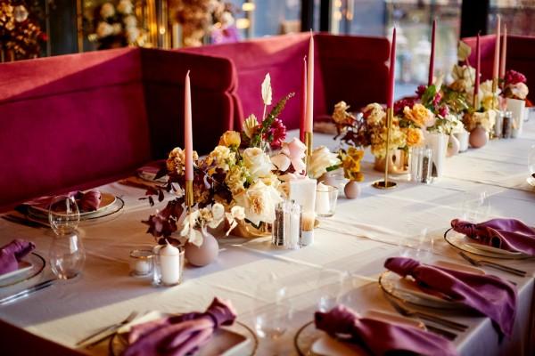 Загородный комплекс Hotel Spa приглашает на проведение незабываемой свадьбы