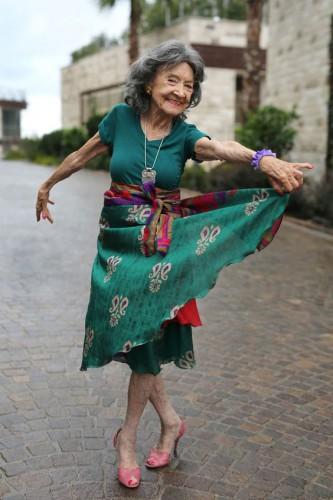 Как сохранить ясность ума в старости