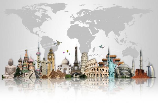 ТОП-10: страны куда лучше не ездить
