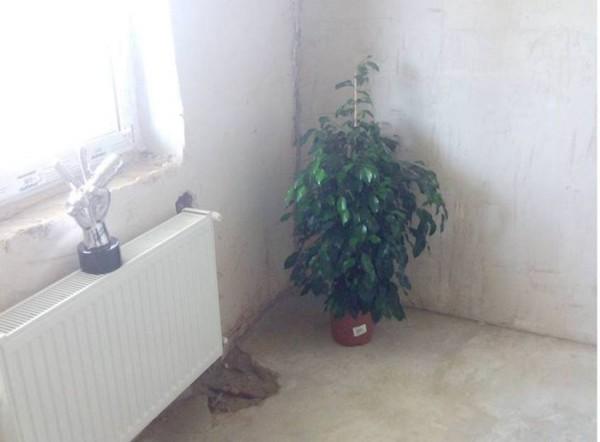 Антон Копытин похвастался новой квартирой в Киеве