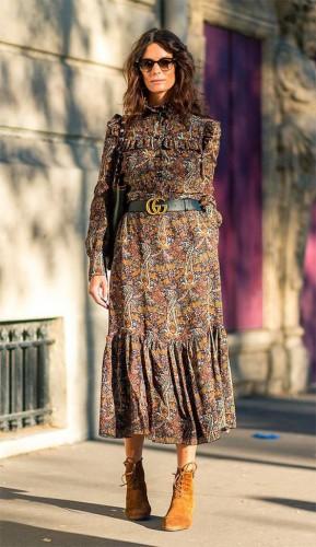 Что нельзя носить полным женщинам: ТОП-5 модных табу