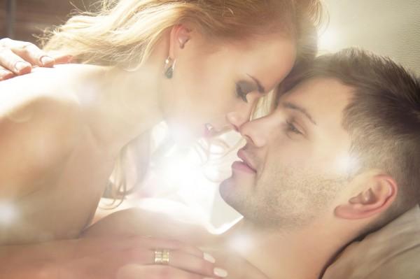 Хорошая любовница любит секс и не скрывает это