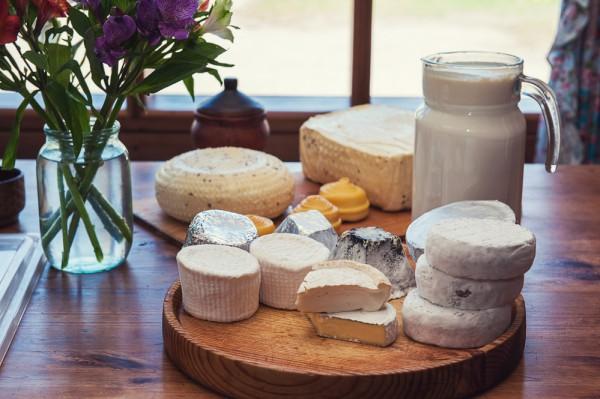 Сыр часто подделывают