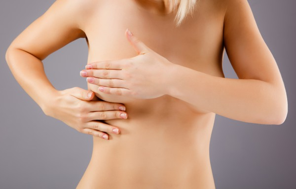 как слелать грудь меньше: