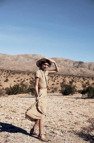Лето на носу: Модные тенденции теплого сезона 2019