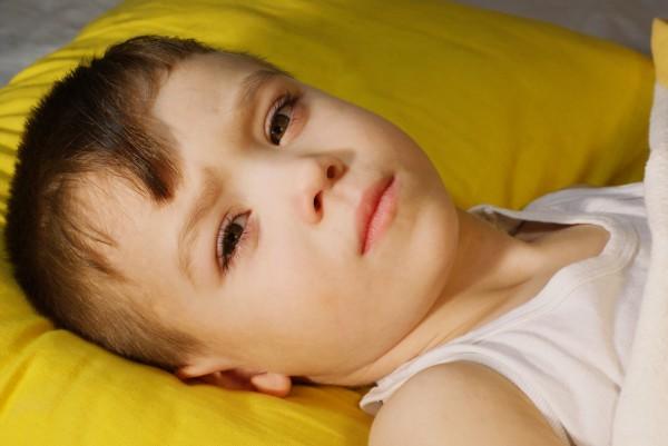 Причин анемии у детей может быть много