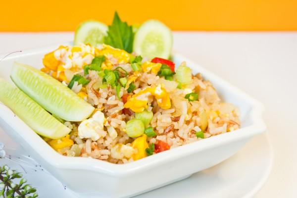 Как сварить вкусный рис