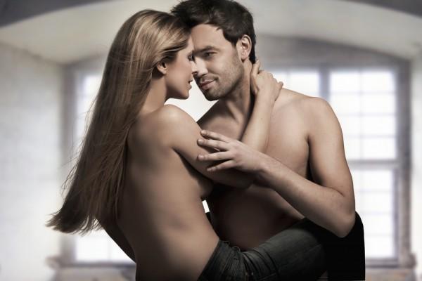 Секс флиртом