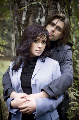 Анастасия Заворотнюк и Петр Чернышев счастливы в браке