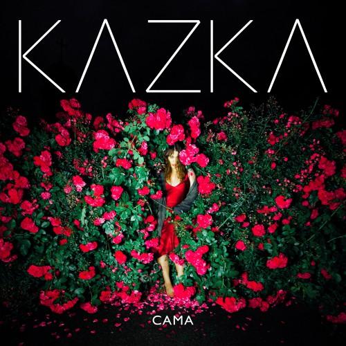 Обложка альбома группы KAZKA