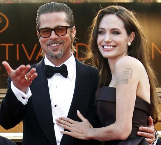 Анджелина Джоли и Брэд Питт хотят усыновить седьмого ребенка