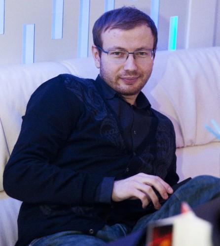 Денис Повалий не верит в Конец света 2012