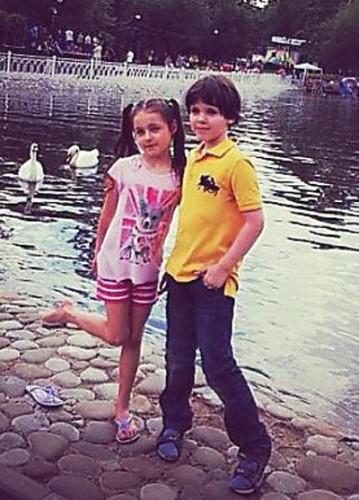 Анастасия Волочкова рассказала в Сети об отношениях дочери