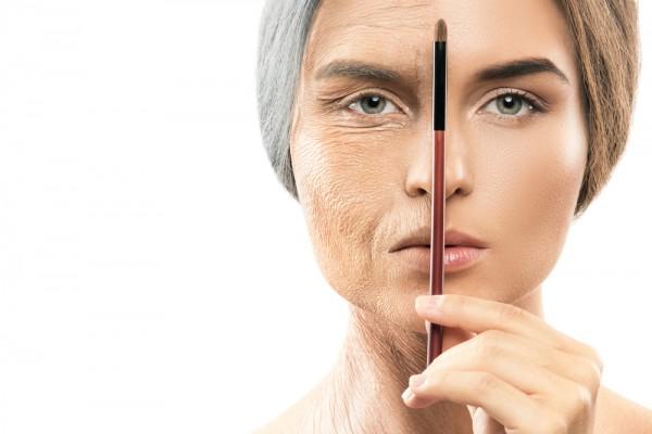 Как сделать макияж, который молодит: Полезные советы