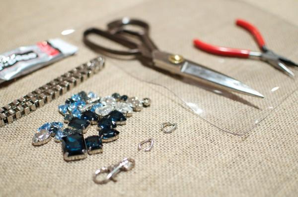 Сделать ожерелье своими руками
