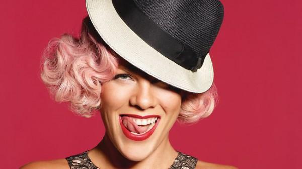 Пинк стала Женщиной года по версии Billboard