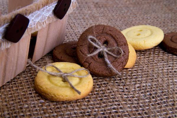 Домашнее печенье на День Николая и Рождество
