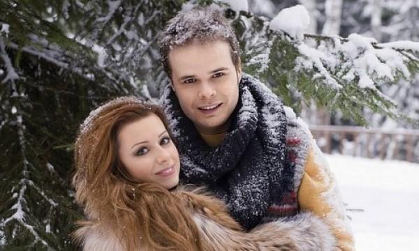 Савичева и Аршинов сыграют свадьбу летом