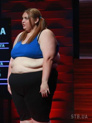 похудеть на 32 кг