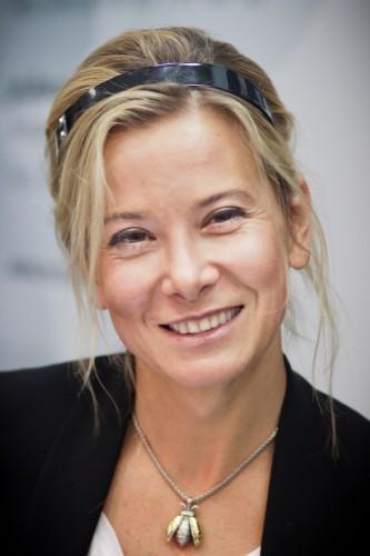 Юлия Высоцкая возвращается к работе