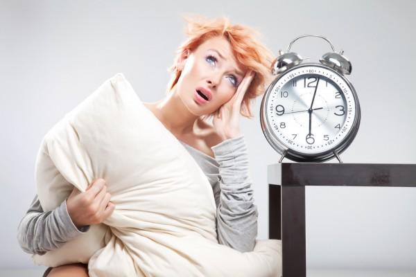 Некоторым не хватает одного будильника, чтобы просыпаться вовремя