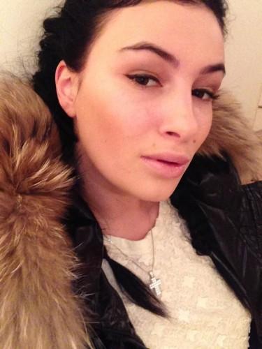 Анастасия Приходько заставила поклонников думать, что у нее нет украинского гражданства