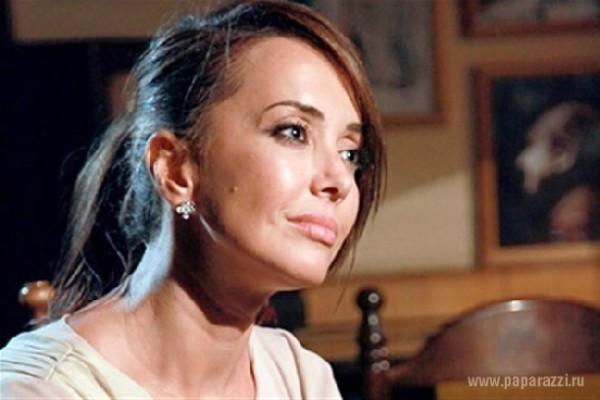 Российская певица Жанна Фриске рассказала, что не вернется на сцену