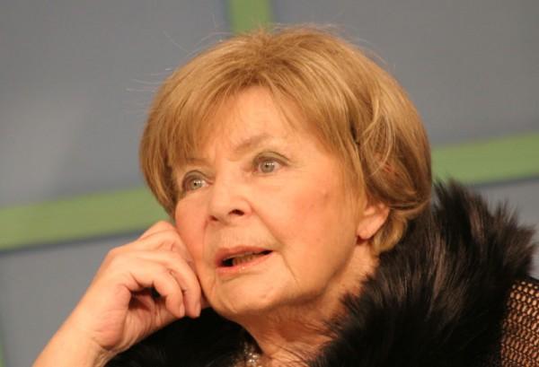 Легендарная актриса Ольга Аросева умерла в Москве