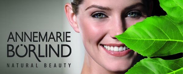 В Украине появилась в продаже косметика Annemarie Borlind