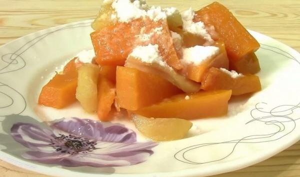Готовить картошку по-деревенски