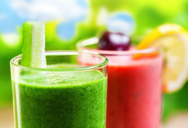 Весенние напитки из фруктов помогут насытить организм витаминами