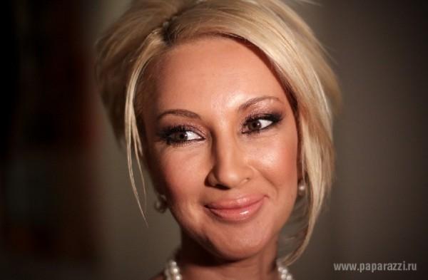 Лера Кудрявцева обиделась на журналистов НТВ