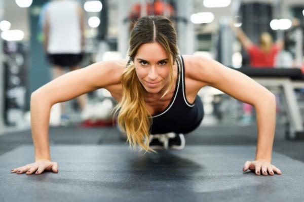 Не нагружай мышцы каждый день