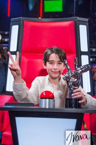Победитель Роман Сасанчин