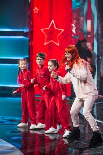 Гавриченко, Малюга, Наумова и Тараборова фото