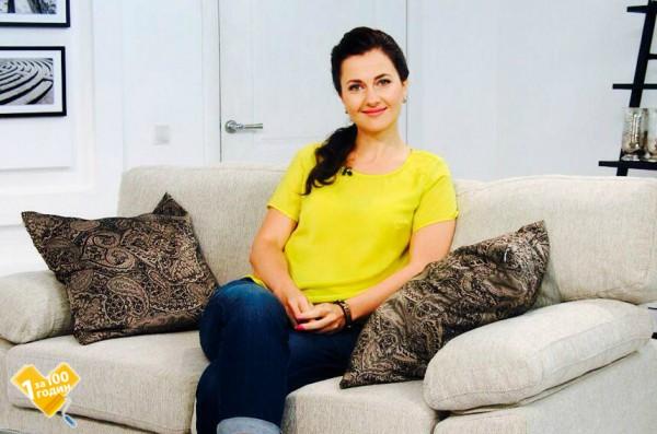 Ольга Евланова