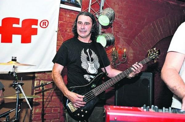 Гитариста Green Grey и его жену приговорили к 9 годам за наркотики