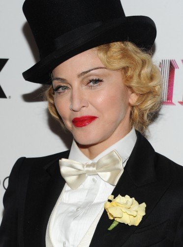 Мадонна готова связать себя узами брака с 25-летним Брахимом Заибатом