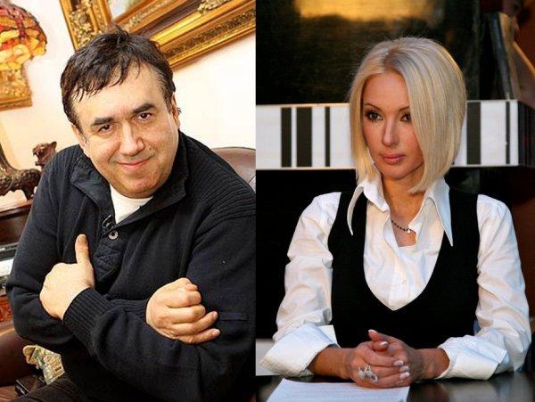 Стас Садальский публично унизил Леру Кудрявцеву