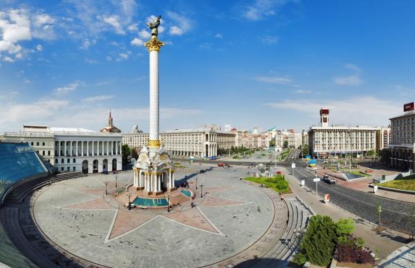 Достопримечательности Киева: что посмотреть