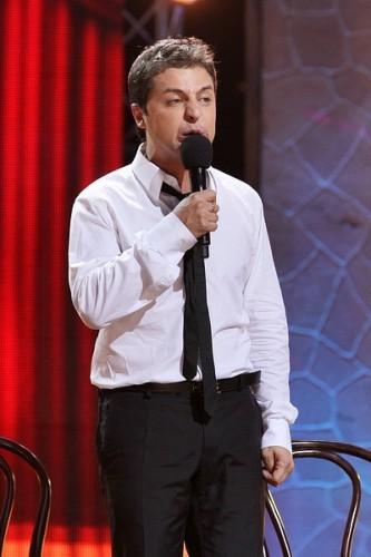 Украинский актер и телеведущий Владимир Зеленский