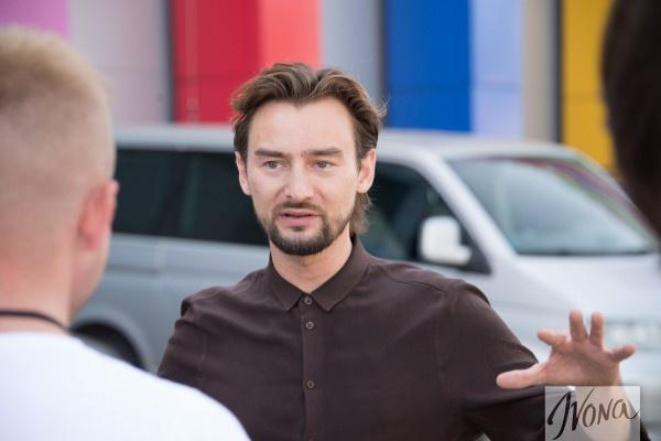 Алан Бадоев рассказал о проекте Хочу к Меладзе