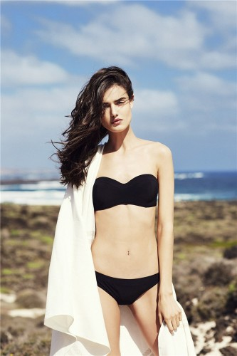 Купальники 2015: Новая коллекция от Zara