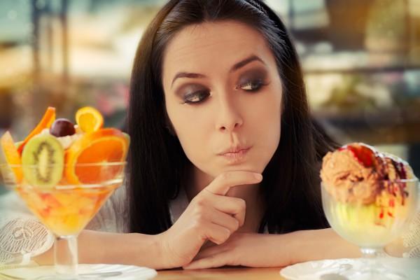Вредно ли мороженое для фигуры