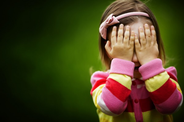 Дети, которых наказывают физически, часто имеют серьезные проблемы со здоровьем