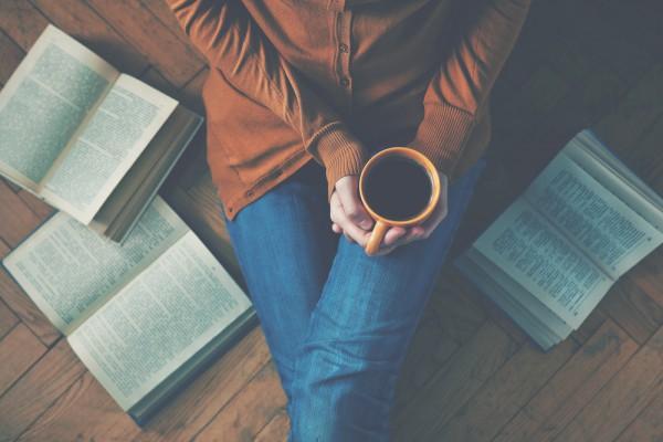 Уютные книги для осени: must-read сезона