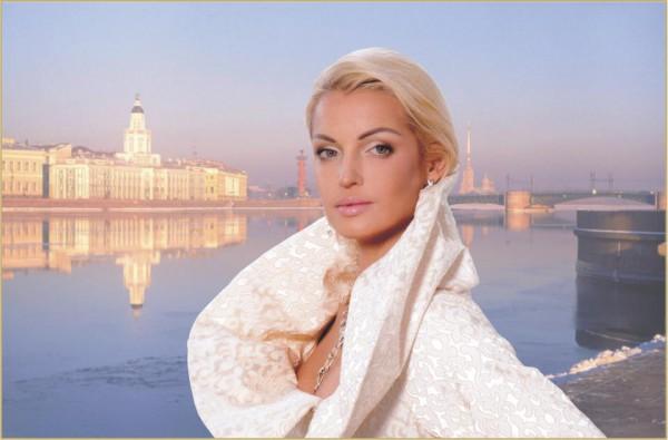 Анастасия Волочкова ответила на едкие комментарии касательно ограбления ее дома