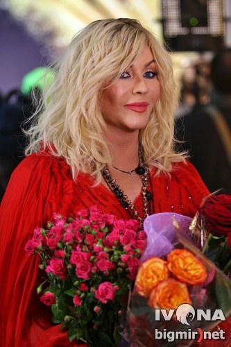 Песня года 2013, Ирина Билык.