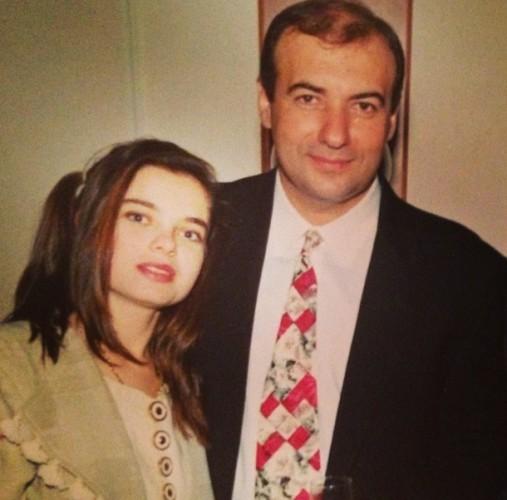 Наташа Королева показала старое фото с Игорем Крутым